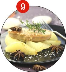 foie gras picardie